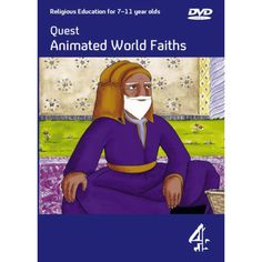Animated World Faiths tells the stories of the world's major faiths and their founders. Fantastically animated in studios in India, Poland, the Czech Republic, Hungary and the UK, these programmes have been produced by a team of the world's best children's television producers.