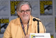 Netflix Announces Matt Groening's Fantasy Animated Series Disenchantment