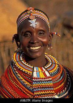 Samburu- Kenya