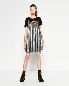 Daytime sequins trend for Fall Winter 2016-2017