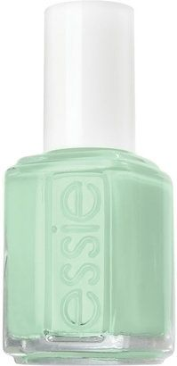 Essie Nail Polish: Mint Candy Apple.