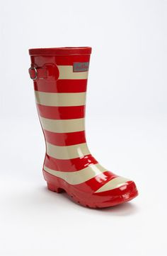 Hatley 'Splash' Rain Boot (Toddler & Little Kid) | Nordstrom
