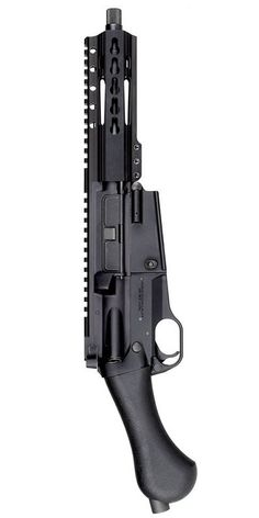 FIGHTLITE INDUSTRIES - SCR PISTOL 5.56 M-LOK 7.25
