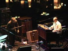 Medeski, Martin and Wood - Differ Ariake, Tokyo, Japan, 2005-12-31, part 2  yes part 2, see part one is you haven't . . .