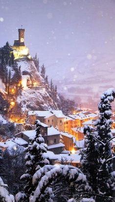 Brisighella - Ravenna - Emilia-Romagna - Itália