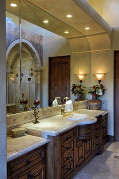 Traditional Bathroom Design Ideas, Pictures, Remodel, and Decor - page 329