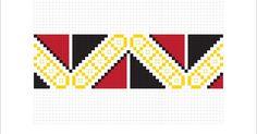 Hama Beads, Beading Patterns, Pixel Art, Cross Stitch, Embroidery, Model, Blog, Group, Country