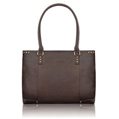 Solo-Vintage-Collection-Women's-Leather-Carryall