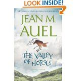 The Valley of Horses: Jean M Auel