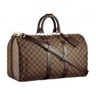 55 Louis Vuitton Keep All. Love it!