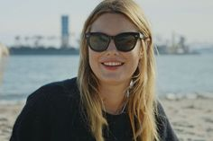What On Earth Is Wellness? With Camille Rowe - Full Series One