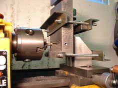 130 Best Lathe Mods images in 2017 | Lathe, Lathe chuck, Tower