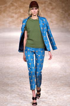 House of Holland A/W 2013-2014