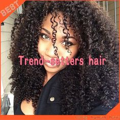 Find More Blended Hair Wigs Information about Affordable Full lace wig 180 Density Glueless Lace wigs Short Kinky Curly Lace front wigs Unprocessed Brazilian hair,High Quality hair volumizer wigs,China hair formula Suppliers, Cheap hair band wig from Trend-setters hair products Co.,LTD on Aliexpress.com