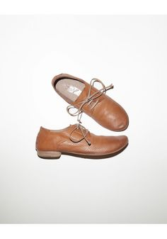 Marsèll ++ Lupin Perforated Oxford