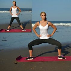 10 Best Exercises That Work The Entire Body