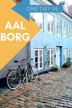 Are you planning a visit to Denmark? If so it's worthwhile adding a stopover in the historic town of Aalborg. If you love Viking ruins underground museums and quaint picturesque streets then you're going to love Aalborg. Europe Travel Tips, Travel Guides, Travel Destinations, Travel Articles, European Travel, Aalborg, Denmark Travel, Visit Denmark, Short Break