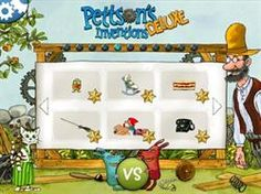 Pettson's Inventions iPad App - Reviewed & Recommended