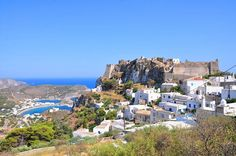 5 Places in Kythira That Look Like They've Been Taken Out Of Fairy Tales