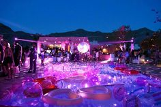 Browse our curated gallery of Corporate Event Lighting. See the latest trends and get inspiration for your upcoming events. Birthday Party For Teens, 18th Birthday Party, Birthday Party Themes, Winter Sangria, Pink Parties, Teen Pool Parties, Teenage Pool Party, Bachelor Parties, Pool Party Decorations