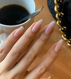 In search for some nail designs and ideas for your nails? Listed here is our listing of must-try coffin acrylic nails for modern women. Aycrlic Nails, Glitter Nails, Coffin Nails, Sparkle Nails, Manicures, Nail Manicure, Bio Gel Nails, Fire Nails, Minimalist Nails