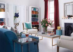 5 hemligheter till det perfekta vardagsrummet - Sköna hem