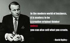ogilvy on advertising: david ogilvy quotes Advertising Slogans, Copywriting, Love You, David, Teaching, Words, Business, Quotes, Te Amo