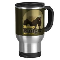 ==>Discount          Honey Badger w/background Stainless Stl Travel Mug           Honey Badger w/background Stainless Stl Travel Mug today price drop and special promotion. Get The best buyDiscount Deals          Honey Badger w/background Stainless Stl Travel Mug Review from Associated Stor...Cleck Hot Deals >>> http://www.zazzle.com/honey_badger_w_background_stainless_stl_travel_mug-168299476159656589?rf=238627982471231924&zbar=1&tc=terrest