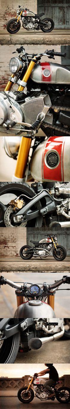 Classified Moto XV920-R6