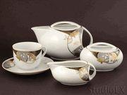 Czech porcelain