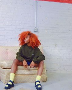 SZA Style: a New Icon For Your Consideration