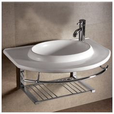Shop Wayfair for All Bathroom Sinks to match every style and budget. Enjoy Free Shipping on most stuff, even big stuff.