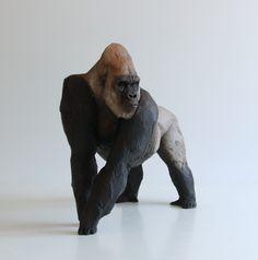 nichola theakston animal sculpture - Google zoeken