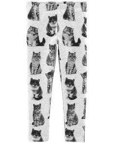 Joe Wenko Girl Patched Elastic-Waist Soft Stylish Leggings Pants Trousers