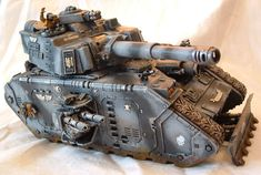 warhammer 40k imperial guard conversions - Google Search