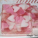 Be Mine Handmade Glycerin Soap por magicsenses
