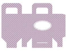 Printable Sacolinhas Grátis para Baixar e imprimir - Cantinho do blog Layouts e Templates para Blogger
