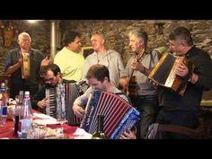 """""""La Porsea"""" gli amici della Valgraveglia al Vecchio Torchio di Ognio in Valfontanabuona - YouTube"""