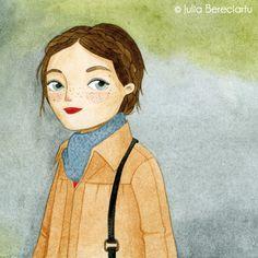 by Julia Bereciartu