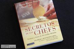 Los secretos de los chefs