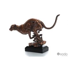 Figura Geparda - ART