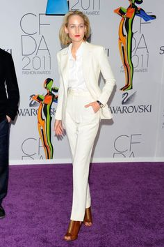 33 Women Who've Rocked Suits Better Than Men