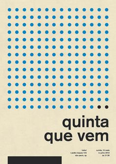 quinta que vem | Flickr - Photo Sharing!
