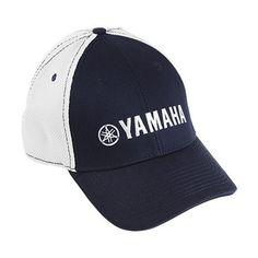 Yamaha Pure Contrast Cap