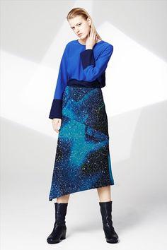 Sfilata Issey Miyake New York - Pre-Collezioni Autunno-Inverno 2016-17 - Vogue