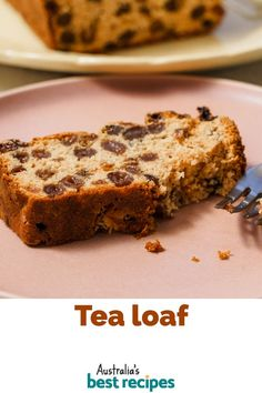 Cookie Recipes, Dessert Recipes, Desserts, Tea Loaf, Butter Cookies Recipe, Sifted Flour, Loaf Cake, Brewing Tea, Brown Sugar