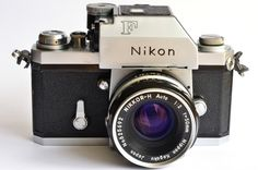 Nikon F Photomic Tn