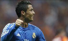 Cristiano Ronaldo sigue superando registros