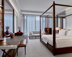L'hotel Baccarat à New York 2