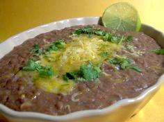 Mexican Black Beans Recipe - Food.com: Food.com